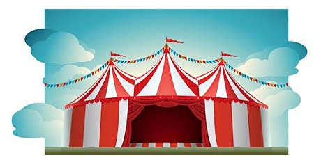 Up! Fourth of July carnival tickets