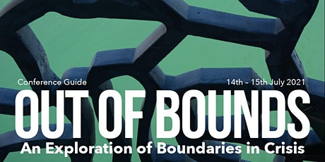 Out of Bounds Conference entradas