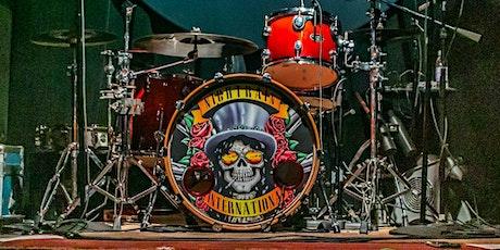 Nightrain International - A Guns N' Roses Tribute tickets