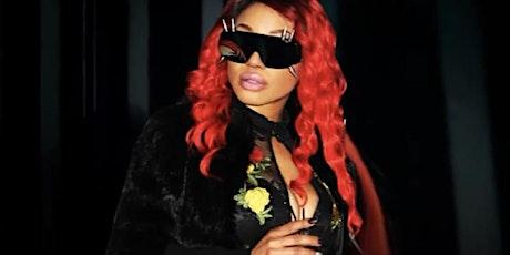 Ivy Shades Takes Over Passport Saturday @ Josephine Lounge - Atlanta tickets