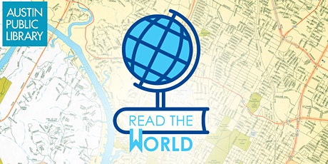 Virtual Read the World Book Club - Happiness tickets
