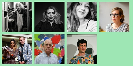 European Poetry Festival 2021 in partnership with PEER tickets