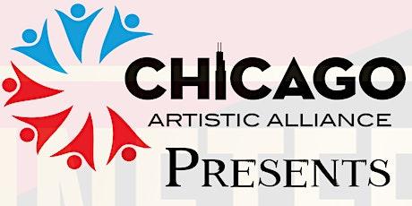 Chicago Artistic Alliance Presents Juneteenth Movie Week tickets