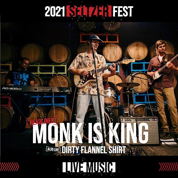 2021 Arkansas SeltzerFest image
