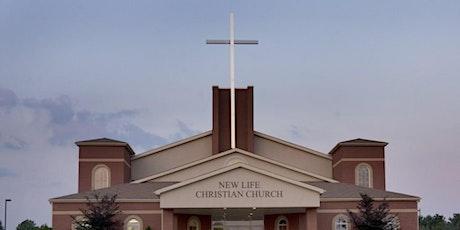 11:00am Sunday Worship Service at NewLife Church tickets