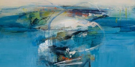 Abstract Immersion Workshop - Sally Cooper SS Term 5 tickets