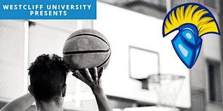 Men's Basketball Unsigned Senior Camp tickets