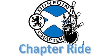Chapter Ride - Oban Wahey tickets
