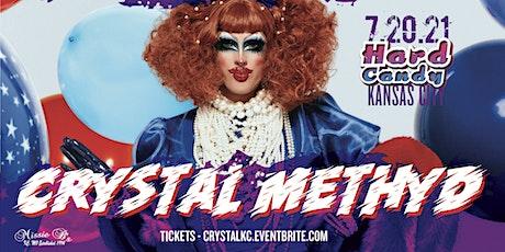 Hard Candy KCMO with Crystal Methyd tickets
