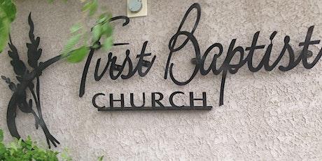 FBC Olds Worship Service tickets