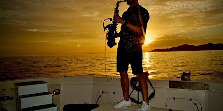 NeoSoul BoatCruise -  Under Fireworks on Lake Michigan - Chicago Waterfront tickets
