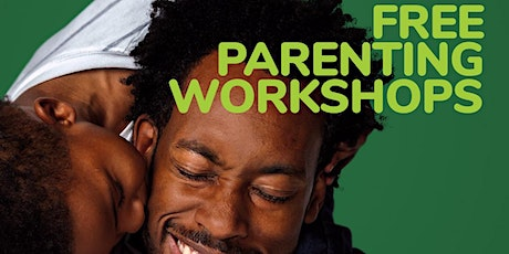 The Parent Club Workshop: Parenting During A Pandemic tickets