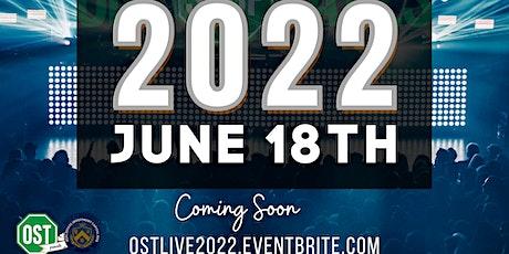 OST Live 2022- MEGA CONFERENCE tickets