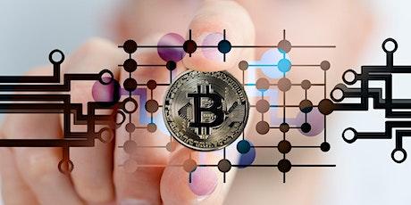Bitcoin & Modern Finance tickets