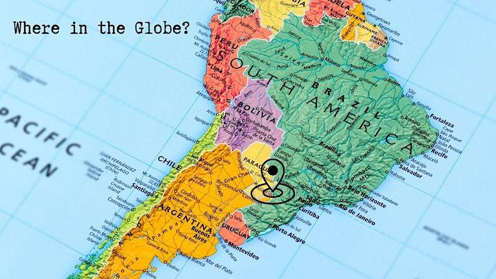Iguassu Falls - Live Stream - Brazil Grand Tour image