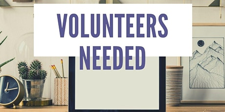 New Volunteer Meet + Greet tickets