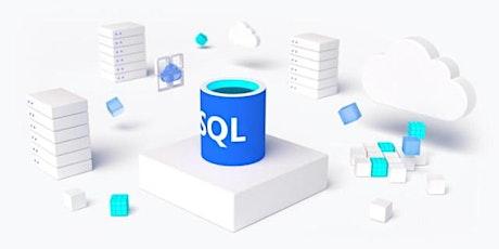 Workshop Azure SQL a fondo billets