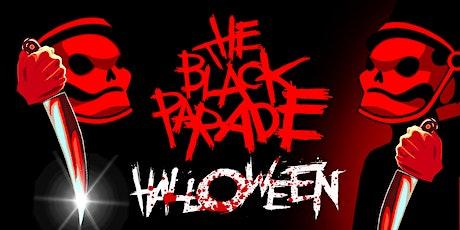 BLACK PARADE HALLOWEEN [SATURDAY] tickets