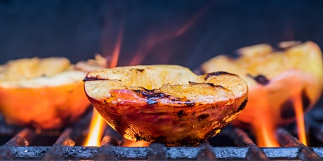 Intervale Cooking Class: Summer Grilling with Honey Road tickets