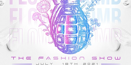 FlowerBOMB THE FASHION SHOW tickets