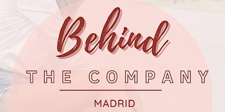 MONAT THE EXPERIENCE MADRID BY ANDREA TV entradas
