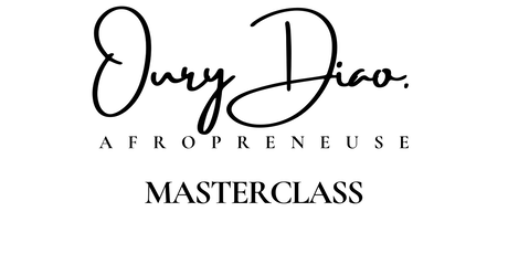 """Masterclass """"Se construire un Mindset d'Entrepreneuse"""" billets"""