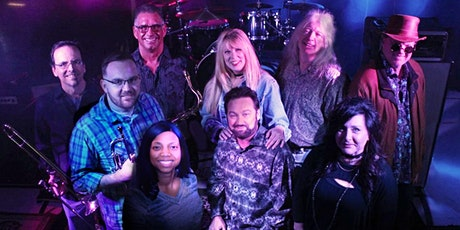 CONCERT TABLE/CONCRETE AREA RENTAL-Mason Granade Band tickets