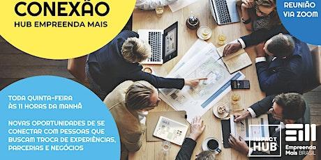 Empreenda Mais Brasil | Encontro de empreendedores bilhetes