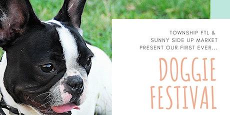 Doggie Festival- FREE EVENT tickets
