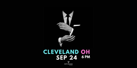 Fifty Shades Live|Cleveland, OH tickets