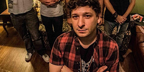 Eric 'Benny' Bloom and the Late Bloomers at Zony Mash Beer Project tickets