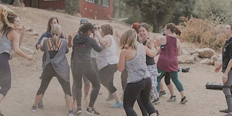 A SAN DIEGO Empowerment Workshop: Kick Ass & Feel Badass through Krav Maga tickets