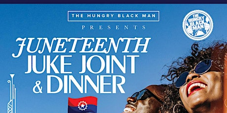 3rd Annual Black Music Month Juneteenth Chef Cypher and Concert tickets