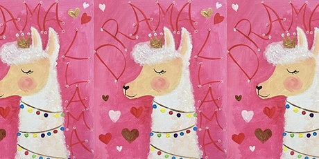 Easely Does It - Drama Llama - with Toni - FREE FACEBOOK LIVE SESSION tickets