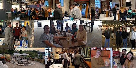 CareerMD Networking Event - Charlottesville, VA tickets