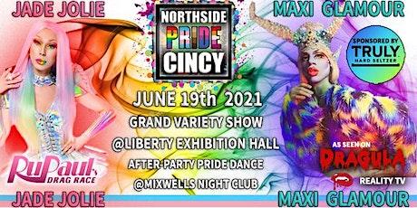 Northside Pride Cincy 2021 tickets