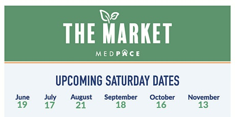 The Market at Medpace tickets