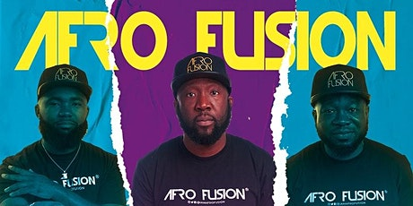 Afro Fusion Party in Hyde Park tickets