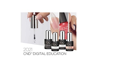 CND PLEXIGEL Painted Path to Perfection tickets