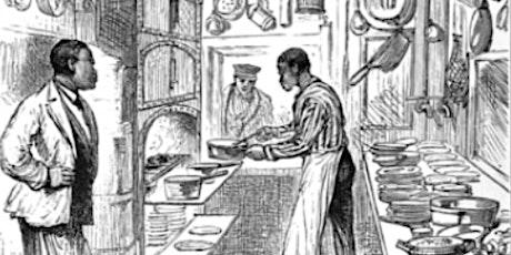 RoxFilm   A Conversation with Black Chefs tickets