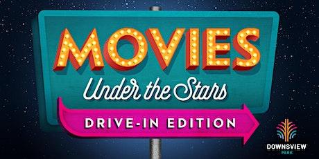 Movies Under the Stars - Onward (2020) tickets