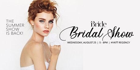New Orleans Bride Summer Bridal Show tickets