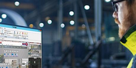 Visualization Virtual Roadshow 2021 tickets