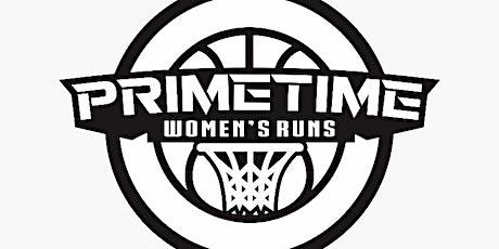 Primetime Development Women's Runs tickets