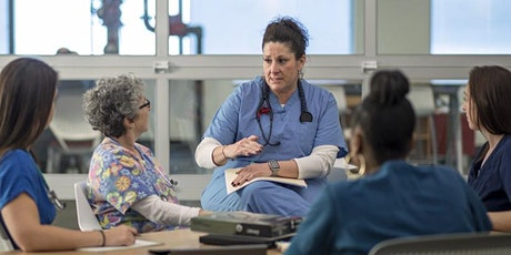 RN-to-BSN Virtual Information Session tickets