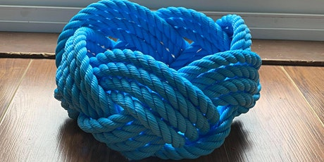 Barter Based Event: Rope Bowl Workshop  with Andy tickets