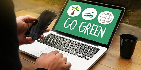 Top Tips for Going Green for Businesses tickets