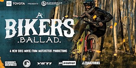 Matchstick Productions:  A Biker's Ballad tickets
