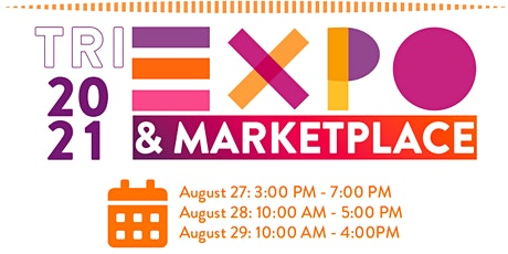 Tri-Expo & MARKETPLACE tickets