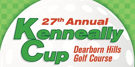 Fr. Kennally Cup Golf Outing tickets